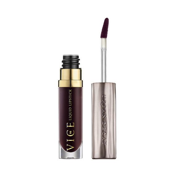 Liquid Lipstick, odstín Blackmail, Urban Decay, 580 Kč