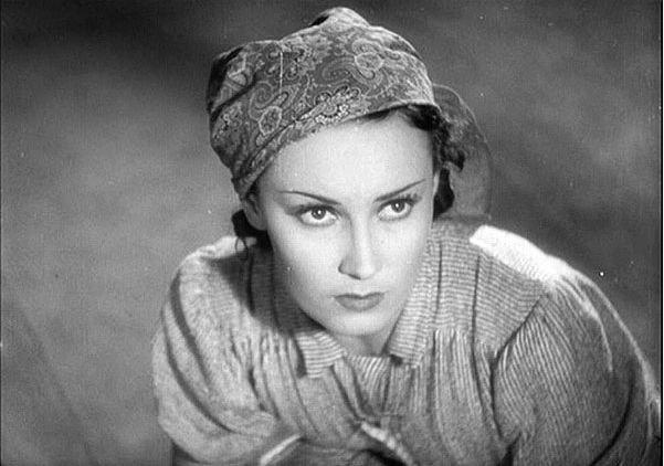 Lída Baarová byla hvězdou meziválečných filmů.