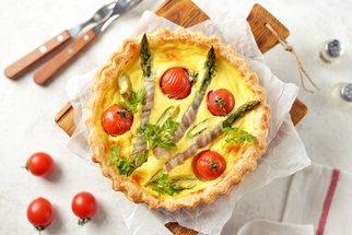 Jedno těsto na 60 způsobů! Inspirujte se naší galerií pokrmů z listového těsta