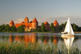 Na jaká místa se vydat při návštěvě Litvy?