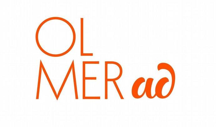 Logo agentury  Olmer ad, bývalé IDMZ