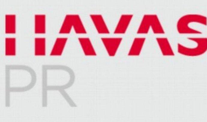 Logo Havas PR
