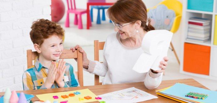 Jak pomoci dítěti s nácvikem správné výslovnosti - hláska R