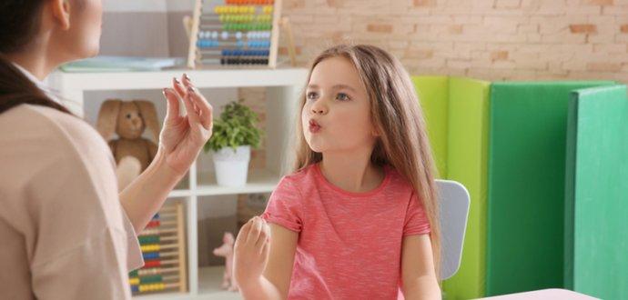Jak pomoci dítěti s nácvikem správné výslovnosti - hláska L