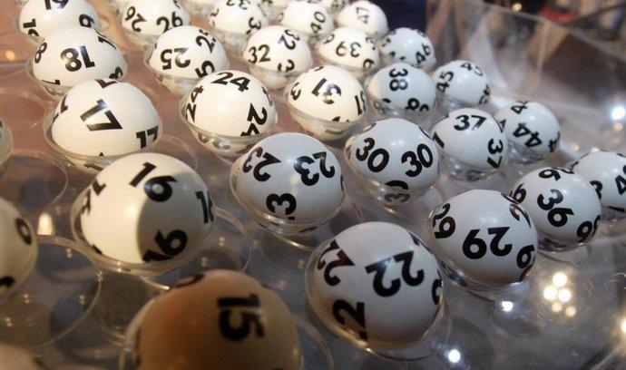 Loterie, ilustrační foto