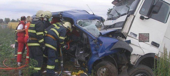 Ladislav Lubina v létě 2008 zavinil dopravní nehodu, po níž zemřel otec fotbalového útočníka Vratislava Lokvence