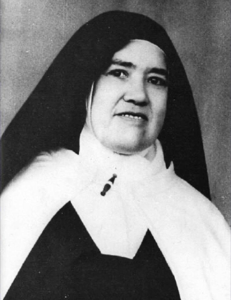 Lúcía dos Santos zemřela vroce 2005. Vzápětí byla prohlášena za blahoslavenou.