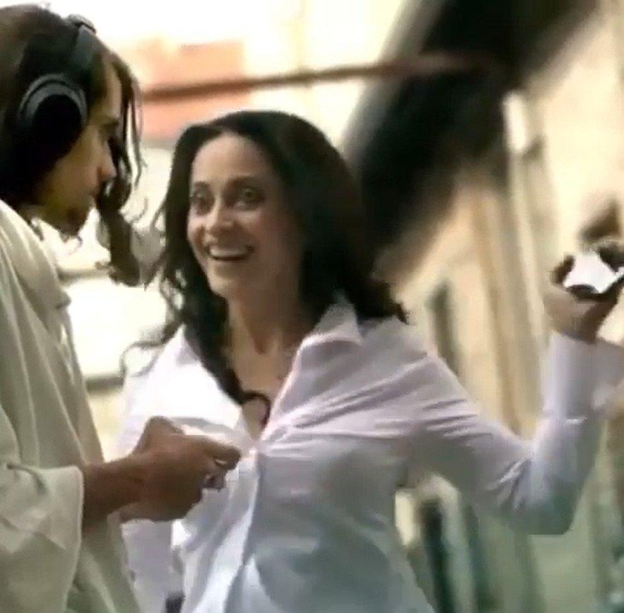 Syn Lucie Bílé v klipu písničky Mám ráda život
