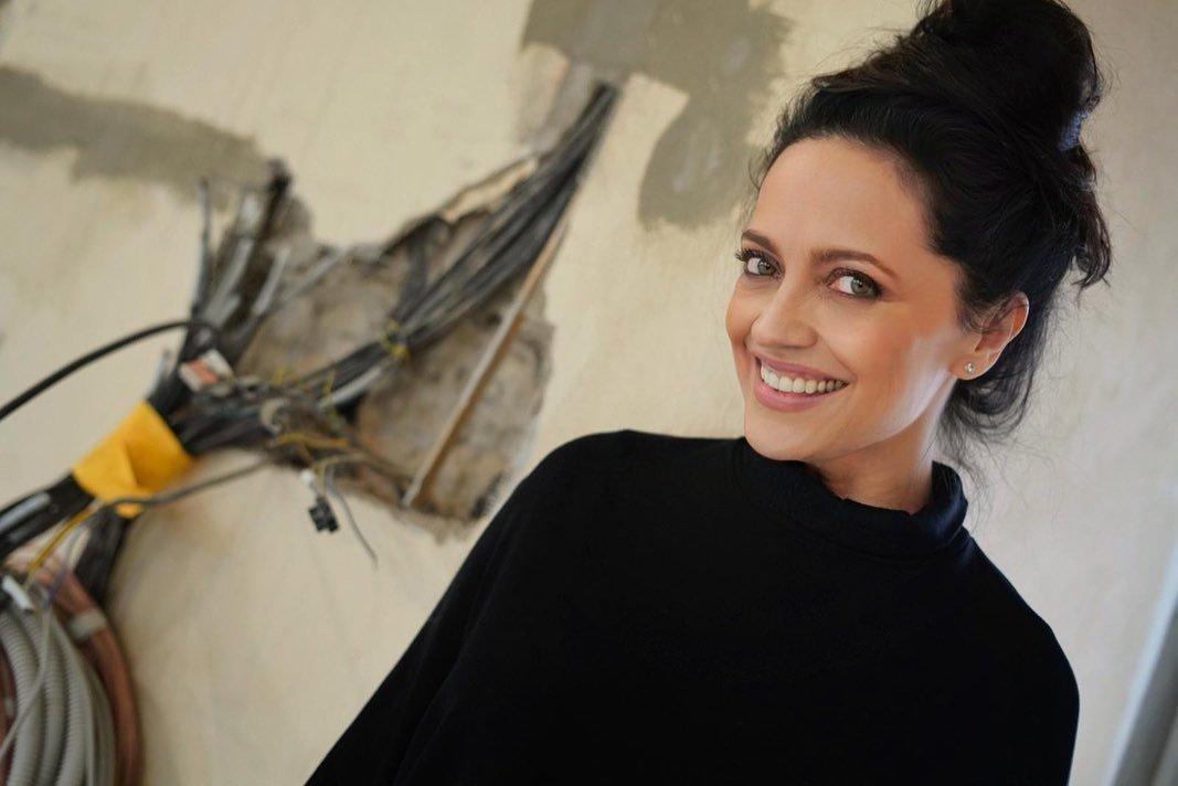 Lucie Bílá zachránila otvovický kulturní dům.