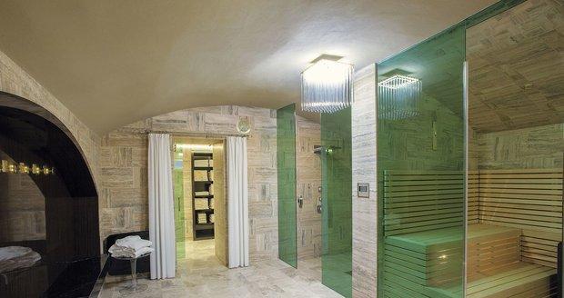 Luxusní penthouse na pražském Smíchově je nejdražší byt v celém Česku.