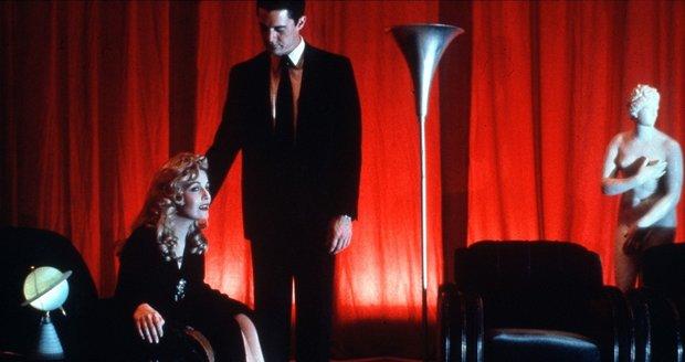 Proslulý seriál Městečko Twin Peaks se vrací na televizní obrazovky