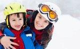 Top 5 středisek, kde si užijete jednodenní lyžovačku v alpském stylu