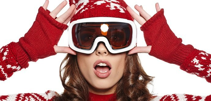 Kto voskuje a kontroluje, toho prvý sneh nezaskočí