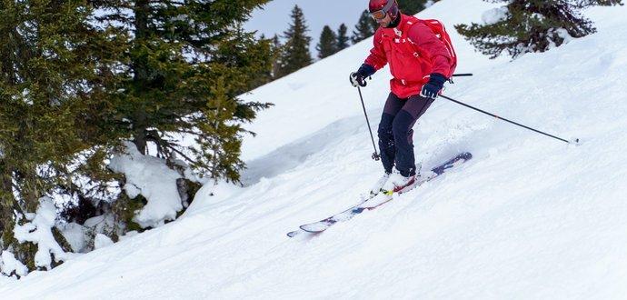 Najlepšie európske lyžiarske strediská – kam tento rok vyraziť?