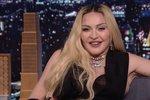 Posuďte sami, zda Madonna vypadá na svůj věk...