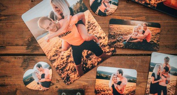 Jezdíš na výlety a fotíš? Ozdob si ledničku magnetky s obrázky z cest!