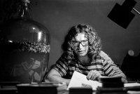 10 let bez Magora: Artinbox Gallery pořádá výstavu fotek o Ivanu Jirousovi. Jaký vlastně byl?