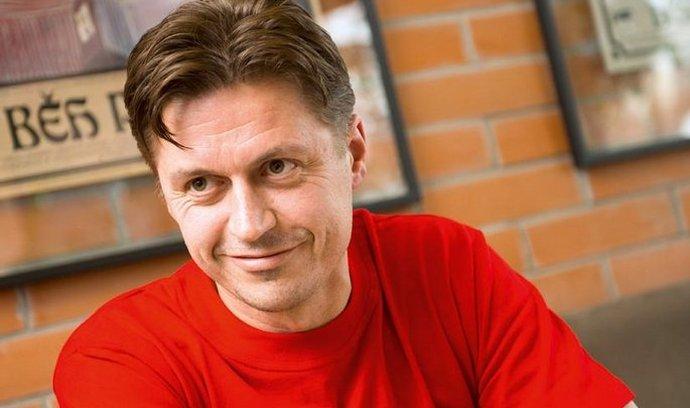 Majitel slovenské cestovní kanceláře Bubo Luboš Fellner