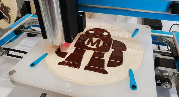 Festival Maker Faire byl online: Ani virus kutily neporazil