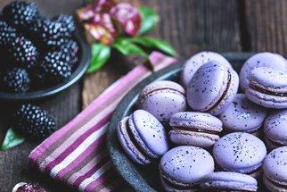 Francouzské dezerty, kterým propadnete: Makronky, suflé i crème brûlée