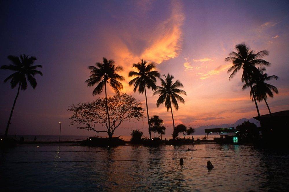 Ostrov Langkawi