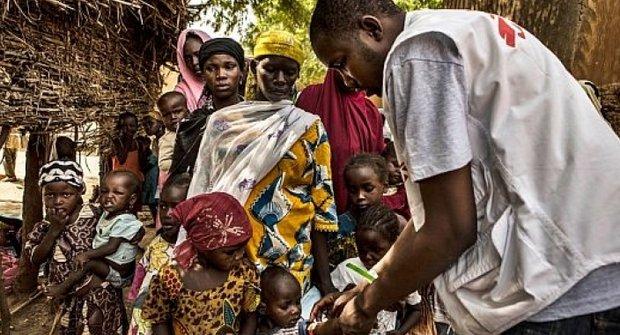 V Nigeru zuří válka s malárií