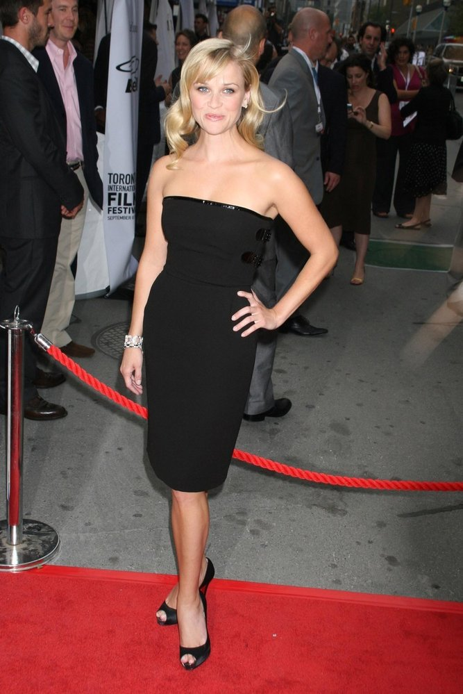 Reese Witherspoon, rok 2007