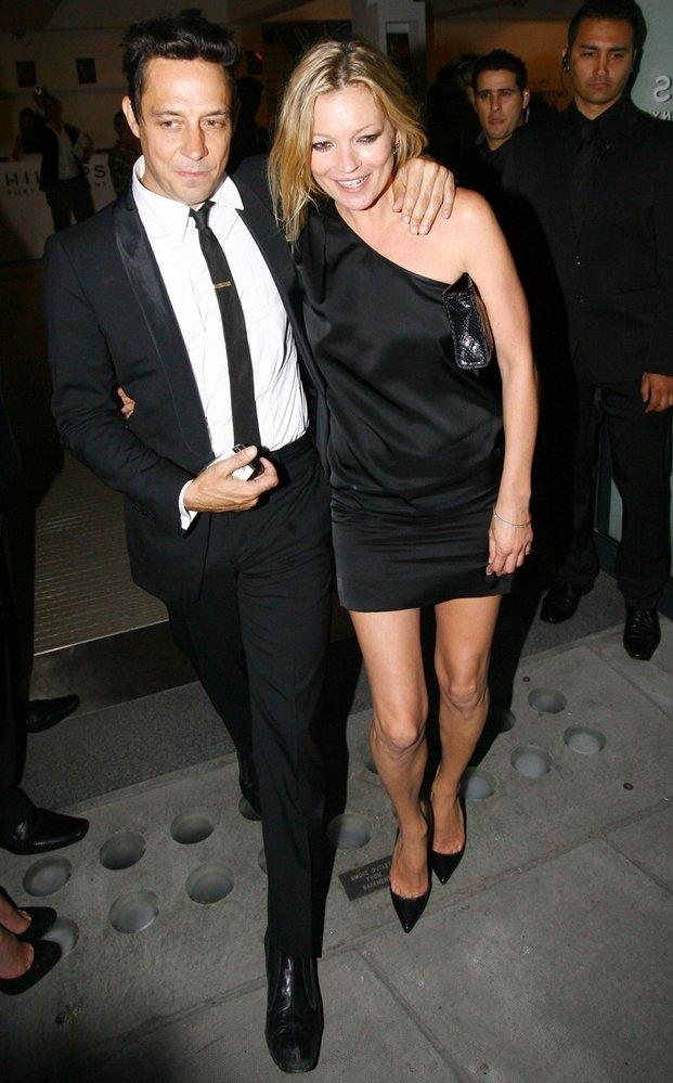 Kate Moss, rok 2010