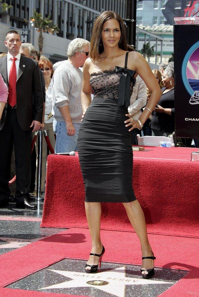 Halle Berry, rok 2007