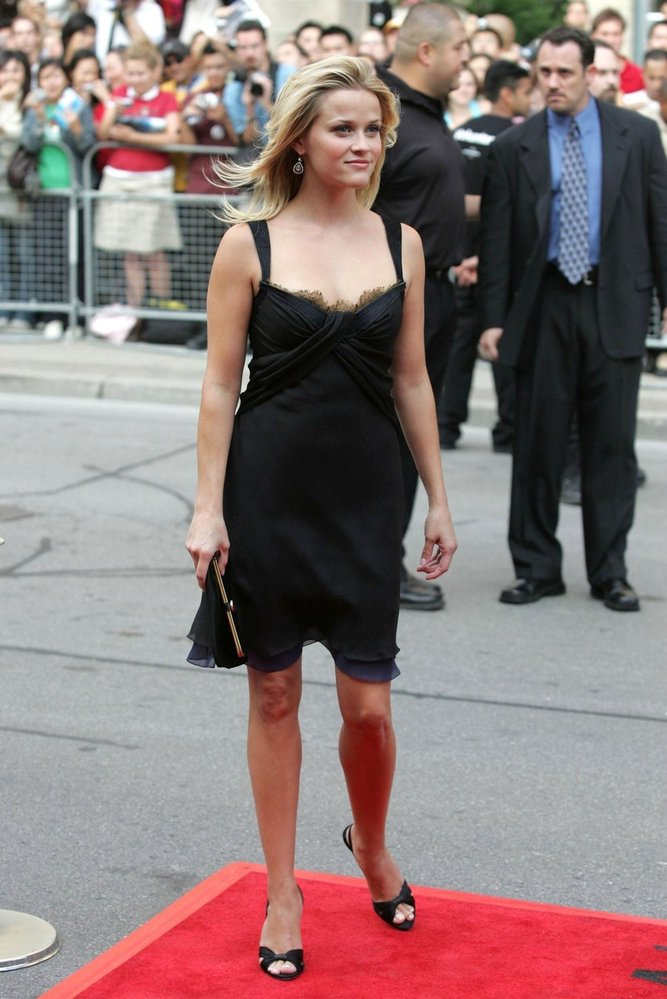 Reese Witherspoon, rok 2006