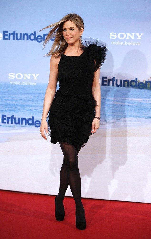 Jennifer Aniston, rok 2011