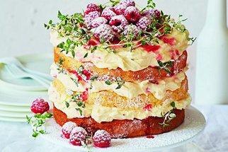 Malinová bublanina, dort nebo voňavý likér. Tipy, jak zužitkovat úrodu!
