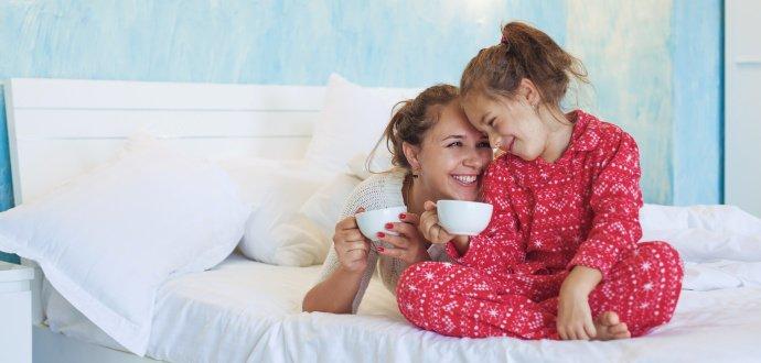 Jak oslavit Den matek? Inspirujte se světovými zvyky