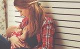 Boříme mýty o kojení: 8 nepravd, které maminky nejčastěji slýchají