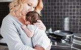 Patnáct rad pro čerstvé maminky!