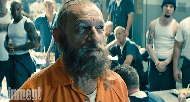 Zloduch Mandarin z Iron Man 3 se vrací: První fotky!