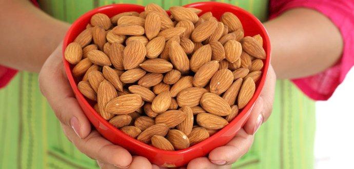 Zaraďte do svojho jedálnička mandle – kráľa medzi orechmi
