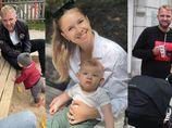 Manželka známého moderátora Gabriela Boučková exkluzivně: Libor je milující táta, ale jednu věc v péči o Alberta fakt nemusí!
