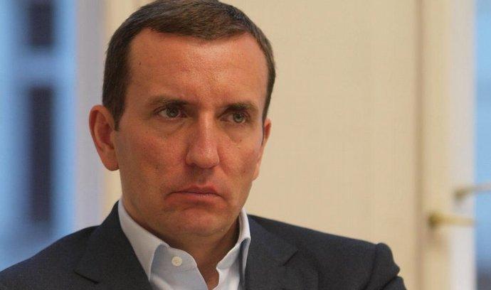 Marek Dospiva, Penta