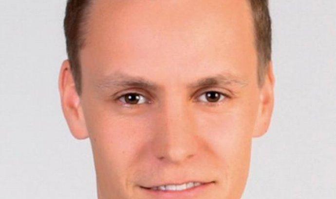 Marek Hrkal