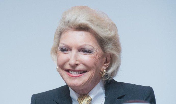 Maria-Elisabeth Schaeffler-Thumann