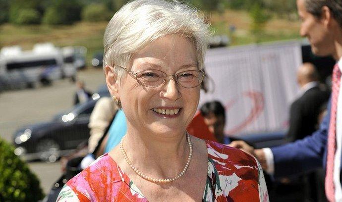 Maria van der Hoevenová