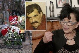 Tragický osud královny českého podsvětí. Po smrti manžela i syna nakonec spáchala …