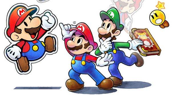 Nintendo vám nedá odpočinout