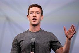 Facebook. Šmírák, kterému zdaleka neplatíme jen ztrátou soukromí a osobních údajů