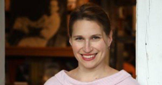 Markéta Sedláčková z Katedry sociologie Filozofické fakulty Univerzity Karlovy