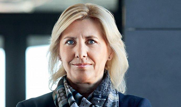 Markéta Štěrbová