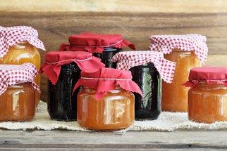 Milujete marmelády? Připravte si je s námi, máme pro vás 20 výtečných receptů!