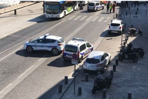 V Marseille nejde podle policie o terorismus