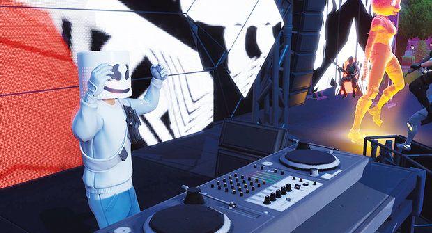 Virtuální hvězdy: Muzikanti z počítače